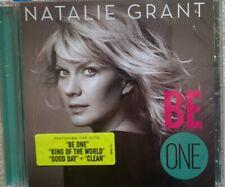 NATALIE GRANT—Be One CD