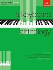 A Keyboard Anthology, Second Series, Book 3, Piano Solo,... AB1852