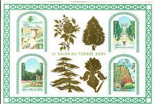 BLOC N°71 SALON DU TIMBRE 2004 TIMBRES FRANCE NEUFS SANS CHARNIERES