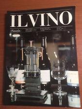 IL VINO  N.5 1988 Organo ufficiale dell'Associazione italiana dei Sommeliers