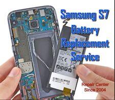 OEM Samsung Galaxy S7 Edge G935 EB-BG935ABA Battery Replacement Service