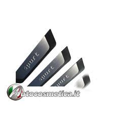BATTITACCO BATTICALCAGNO  CORNICI PROFILI acciaio CITROEN  C3 2003-2009