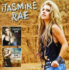 Jasmine Rae - Look It Up / Listen Here [New CD]