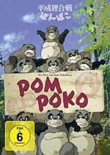POM POKO (AMARAY)  DVD NEU