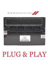 2008 Dodge Magnum 2.7L PCM ECU ECM Part# 5187013 REMAN Engine Computer