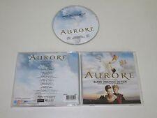 CAROLIN PETIT/AURORA - BANDA ORIGINAL(LA CINEFACTURE 66048500502) CD ÁLBUM