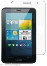 Screen Plastic film protector Guard for All Samsung Galaxy Tab tablet LCD Glass