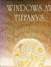 Windows at Tiffany's - The Art of Gene Moore-FABULOUS BOOK of the Store Windows