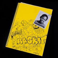 Dizzee Rascal - Raskit - CD Album (Released 21st July 2017) Brand New