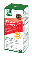 Bell Lifestyle Products HDL Cholesterol  Formula  #14 - 30 caps HEART HEALTH
