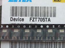 5 x FZT705TA PNP-Transistor