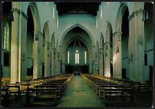AA0643 Foggia - Provincia - Lucera - Interno della Cattedrale