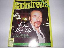 Bruce Springsteen Backstreets Magazine 56 Summer/Fall 1997 FREE UK POST