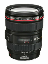 NEW CANON EF 24-105mm f/4L IS USM LENS in WhiteBox UK RM Special 3 Year Warranty