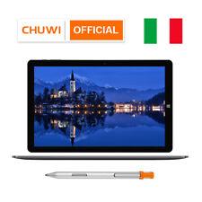 CHUWI Hi10 X Tablet/Laptop Stylus 3 in 1 Windows10 Intel Celeron N4120 6+128G PC