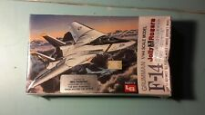 Sealed F-14 Jolly Rogers Grumman Model