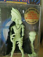 Puppet Master el tótem Figura Exclusiva-Full Moon Toys Comic Con 98 Rare fuera de imprenta