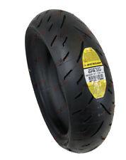 Dunlop Sportmax 180/55ZR17 GPR 300 180 55 17 Rear Motorcycle tire 45067394