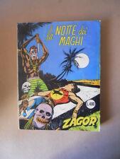 Zagor Scritta Rossa n°94 Bonelli   [G914-1]