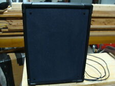 REALISTIC FM WIRELESS PUBLIC ADDRESS SYSTEM 32-1225R