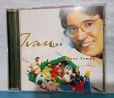 Um Novo Tempo - Ivan Lins CD