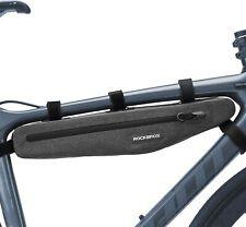 ROCKBROS Bicycle Frame Bag Bike Triangle Bag Waterproof BikeCycling Top Tube Bag