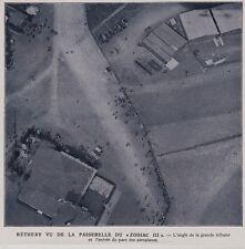 1909  --  BETHENY  VU DE LA PASSERELLE DU ZODIAC III   3I865