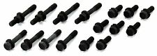 Mustang Exhaust Manifold Bolts 289 - 302 1968 69 70 71 72 1973 - AMK
