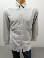 Camicia FAY Uomo Taglia Size XL Chemise Homme Shirt Man P7095