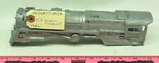 Lionel shell ~ 00-0682-T-003A S2 Steam Turbine engine shell prototype  1946
