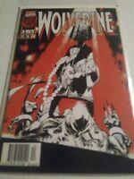 Wolverine #109 Dec December 96 1996 Marvel