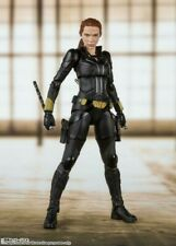 Bandai S.H. Figuarts Black Widow (Black Widow Movie Exclusive) IN STOCK