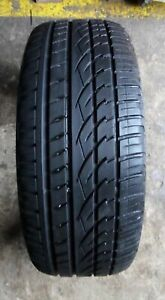 4 Sommerreifen Continental Cross Contact UHP 255/50 R20 109V  R2860