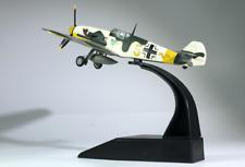 Amer Com WWII German Messerschmitt Bf-109 Fighter 1942 1/72 Diecast Model