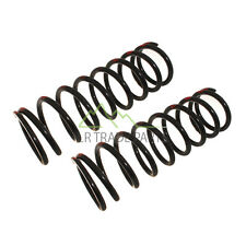 RANGE ROVER CLASSIC NEW HEAVY DUTY FRONT COIL SPRINGS X2 (PAIR) - NRC2119