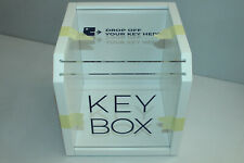 Key Box Dropp off Box Hotel Ausrüstung Accor Live Limitless Fast Check out