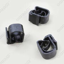 BMW plastica Cavo supporto / Testa FARI SUPPORTO GANCIO X 10 riparazione set