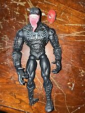 Spiderman Origins Venom (Marvel Legends)