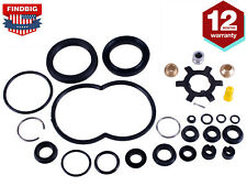 Hydroboost Repair Kit Exact Duplicate Complete Seal Kit For GM 2771004 Ford Dodg