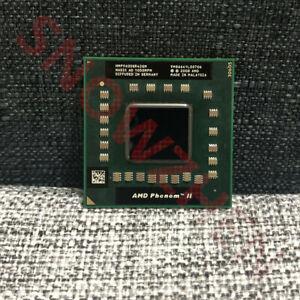 AMD Phenom II P960 CPU Quad-Core 1.8 GHz 2M 1800 MHz Socket S1 Processor