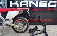 Trailer Mate Kaneg's HD Evo Wheel Dock - Chock - Sure Grip Motorcycle Stand