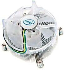 Ventiladores y disipadores de CPU de ordenador Intel