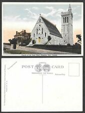 Old Canada Postcard - Kingston, Ontario - Church of the Good Thief