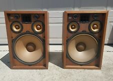 VIntage Pair of Pioneer CS-99A Speakers - 100% Functional!