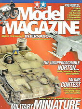 Tamiya Model 143 Renault Armored Tractor UE F-16 Fighting Falcon Norton Panzer