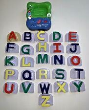 Leap Frog Talking Fridge Phonics Letter ABCs Set Magnetic Learning Toy Complete