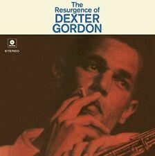 Gordon- DexterResurgence Of Dexter Gordon + 6 Bonus Tracks (New Vinyl)