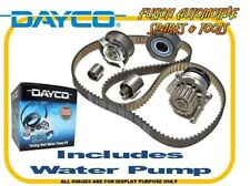 Dayco Timing Belt Kit for Toyota Celica ST204R 5S-FE 2.2L 4cyl DOHC KTBA013P