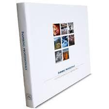 Lee Filters ispirando professionisti. il filtro Lee libro guida.