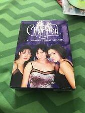 CHARMED THE COMPLETE FIRST SEASON 6-DISC DVD SET 1ST SEASON! BOX SET!